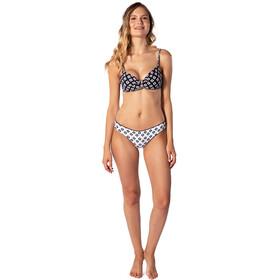 Rip Curl Odesha Geo U/Wire B Cup Bikini Top Kobiety, niebieski